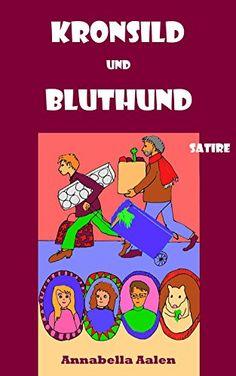 Kronsild und Bluthund: Satire
