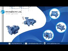 Watch out video about the liquid Ring Vacuum Pump in Power Industry by www.ppipumps.com. Liquid ring pumps are a revolutionary idea that changed the pumping and conveyance of liquids and gaseous products. To know more, visit at http://www.ppipumps.com/liquid-ring-vacuum-pump-pl-series.htm