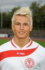 Marvin Iskra - Fortuna Köln
