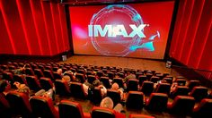 First-Ever IMAX Theater At Sea: A Booming Hit For Carnival Vista