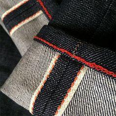 Okayama Standard | Japanese Selvedge Denim Jeans