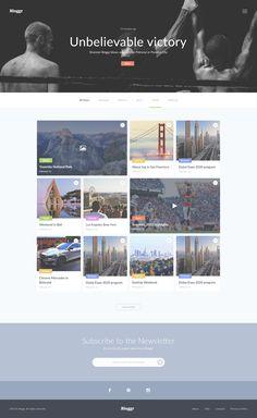 Dribbble - Fullscreen.png by Yury Smirnov