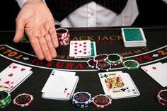 casino blackjack for beginners