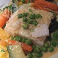 Einfaches Thai Curry mit  Gemüse und Kokosmilch @ de.allrecipes.com