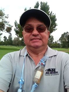The 2012 Bell Gardens Chamber of Commerce Annual Golf Classic