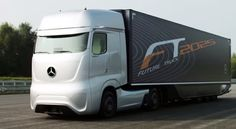 camiones prototipos - Buscar con Google