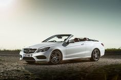 2015 Mercedes Benz E Class Convertible on Top 10 Best Gas Mileage Luxury Cars