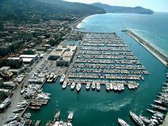 Lavagna #Liguria