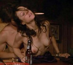 Mary louise parker nude pics