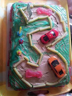 Simsons tårta