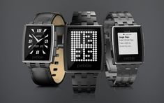 Ecell Technology News: 2014 Offers Another Wave of Smartwatches - Have you been squinting on the list of wearable techs, yet nothing seems to catch your attention? Why don't you check these smartwatches of 2014, and see if they can change your outlook.  #Smartwatch #WearableTech #Technology