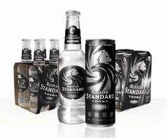 Russian Standard Vodka RTD