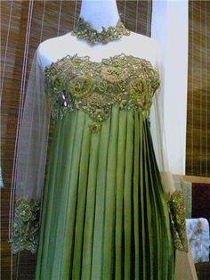 Kebaya Hijab, Kebaya Dress, Kebaya Muslim, Maxi Dresses, Formal Dresses, Women's Fashion, Traditional, Lace, Fashion Women