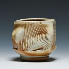 Jack Troy Textured Cup