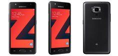 Samsung lanza el Z4 el cuarto smartphone en usar el sistema operativo Tizen