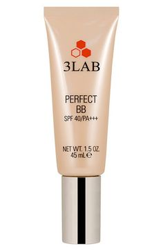 3LAB 'Perfect' BB Cream SPF 40 PA    available at #Nordstrom