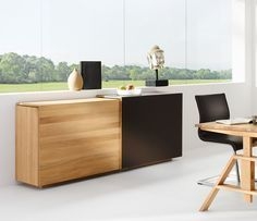 Cubus Office Storage Cabinet
