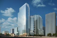 590 West Madison -                  The Skyscraper Center