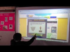 Tammy Stradiotto is an incredible 3rd grade teacher at Salem Lutheran School in Glendale, California. Watch as Ms. Stradiotto uses her SMART Board and Notebook Software to engage her students as she teaches.