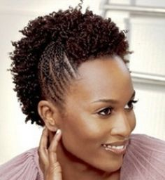 Super 1000 Images About Hairstyles For Mommy On Pinterest Cornrow Short Hairstyles For Black Women Fulllsitofus