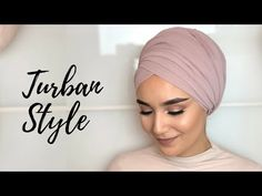 Make your face look slimmer hijab style |www.fatihasworld.com - YouTube