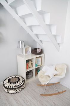 A Scandi-Style Nursery in Spain | Apartment Therapy