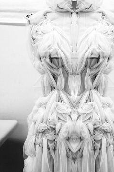 Les Métiers d'arts liés à la Haute Couture