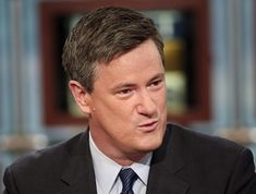 ~ Gross, Bt Not Surprising! -- With Christie On The Outs, Joe Scarborough Finds a New Man-Crush in Bobby Jindal