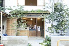 WEEKENDERS COFFEE TOMINOKOJIの店内画像1
