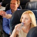Travel: How to Protect Yourself From Germs on a Plane