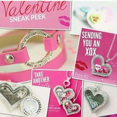 SneakPeek of the 2015 Valentine's Day Collection! Let me know if you'd like a catalog... blumjl@gmail.com www.jessicablum.origamiowl.com