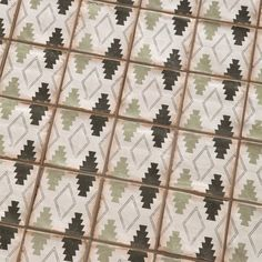 SomerTile 4.875x4.875-inch Chronicle Argania Ceramic Floor and Wall Tile (Case of 32)