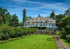 Copper Beech Farm, Listed at 190 Million Dollars, Laden with Huge Debt