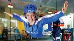Indoor Skydiving Experience at Rosemont - Chicago | Expedia