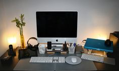 Apple Workspace
