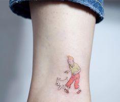 . 밀린 카톡은 이번 주 내로 정리 하겠습니다! . #tattoo#tattooist#tattooistsol#솔타투#lettering#soltattoo#color#colortattoo#꽃타투#flowertattoo#flower#꽃#equilattera