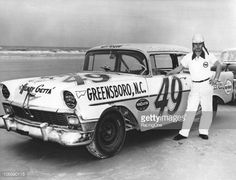 Daytona Beach Road Course Stock Photos and Pictures | Getty Images