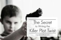 The Secret to Writin