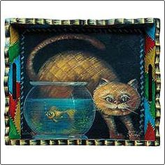 Tobias the Cat - JP1100