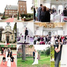 Heiraten Schloss Diersfordt Wesel | Wedding in Schloss Diersfordt Wesel Germany | http://hochzeitsfotografie-duisburg.de/blog/?p=3104