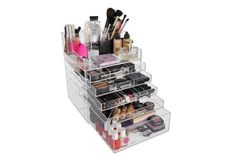 """Get organized, get BEAUTYFILL! Made popular from the reality TV show """"Keeping up with the Kardashians"""", everyone is raving about this product. The"""