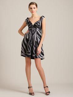 Temperley London mini Avola dress