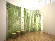 Eshealon Fixtures can be created with this 3-Form Aspen Panel - Check us out at www.eshealon.com