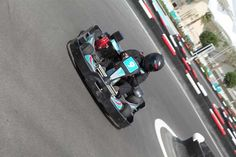 #AbuDhabi has something to offer to each #motorsports enthusiast #UAE #karting