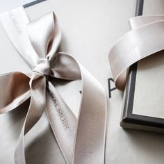 """""""Life's little luxuries ✨ Photography Packaging, Product Photography, Luxury Packaging, Gift Wrapping, Perfume, Nice Things, Beautiful Things, Beige, Crafty"""
