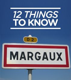 What you need to know about #AOC #Margaux via our blog.