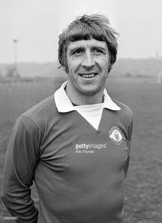 Wyn Davies  Manchester United
