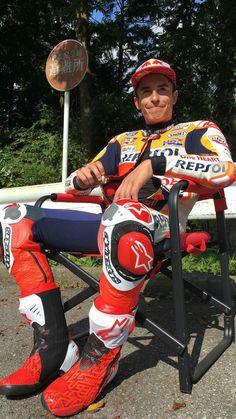 Marc Marquez, Motogp, Honda, Biker, Champion, Husband, Racing, Boys, Motorbikes