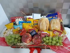 Paper Shopping Bag, Pasta, Apple, Fruit, Tea Tag, Birthday Basket, Basket Gift, Chocolate Baskets, Restaurant