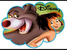 The Jungle Book Disney Classics Best New Apps For Kids